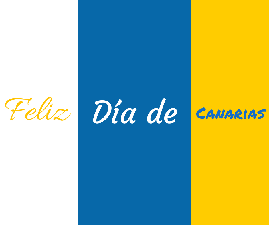 Día De Canarias Y La Octava Isla Envíos Tricolor