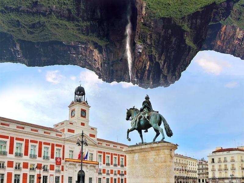 Envíos Tricolor une España y Venezuela