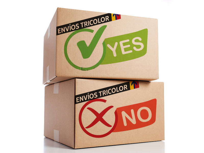 Recomendaciones para envíos a Venezuela